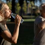 A água de qualidade na prevenção de doenças e aumento de saúde