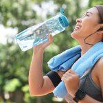 Água mineral: mitos e verdades sobre o emagrecimento