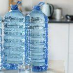 Armazenamento de água potável em casa, como fazer?