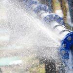 O consumo e desperdício de água no Brasil
